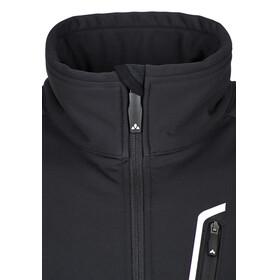 VAUDE Posta Softshell Jacket IV Men black